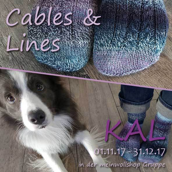 Cables and Lines KAL